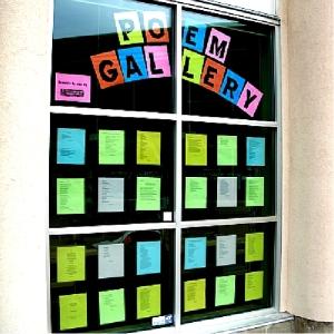 Poem Gallery