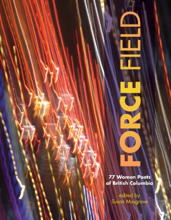 Force Field cover