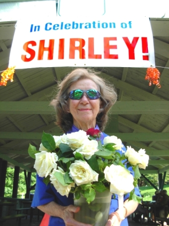 Shirley Goldberg