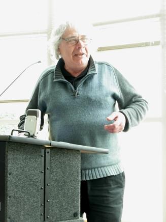 Joe Rosenblatt