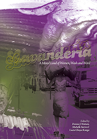 Lavanderia: A Mixed Load of Women, Wash and Word