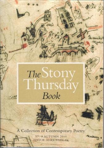 The Stony Thursday Book 2010