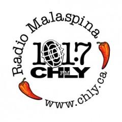 CHLY logo