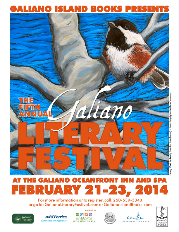 GalianoLitFest2014-poster