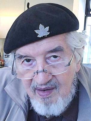 David J Weston, 1935-2014, social activist, economic reformer, community builder builder.