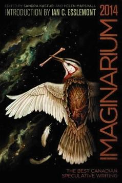 Imaginarium 3 cover